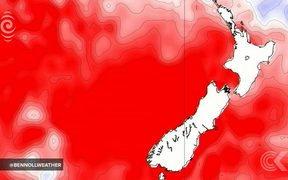 Farmers worried early summer highs could spell drought: RNZ Checkpoint