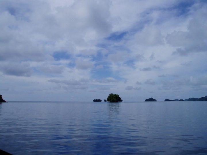 Palau asks tourists to take eco-pledge