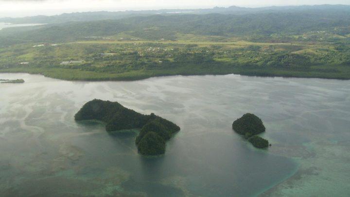 China tourism stance no harm to Palau