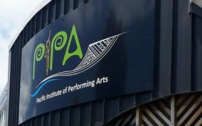 PIPA, Pacific Institute of Performing Arts