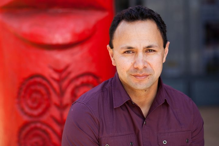 Damon Salesa is an associate professor of Pacific Studies at the University of Auckland.