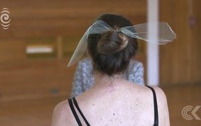Ballet being taught in prisons to reduce population