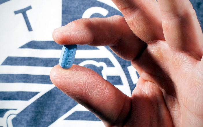NZ ahead of the pack in funding revolutionary HIV-prevention drug PrEP