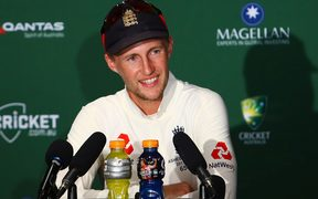 The shadow of England's last Ashes test at the WACA looms large for Joe Root and his side.