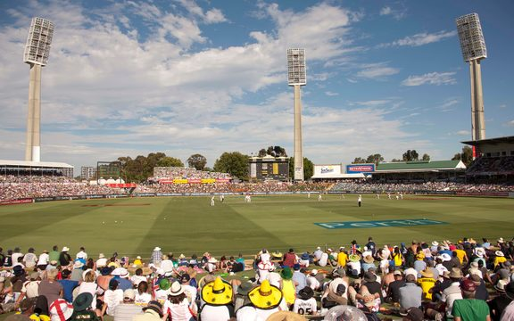 The third Ashes test match between Australia and England at the WACA is at the centre of match fixing allegations.