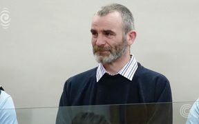 Killer cop Ben McLean pleads guilty to murdering wife