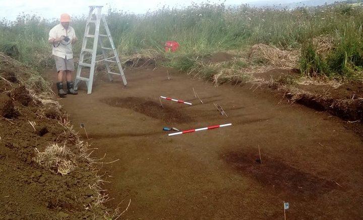 British soldiers' lost graves uncovered at Ruapekapeka
