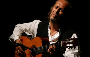 "Paco de Lucía: ""I learned the guitar like a child learns to speak."""