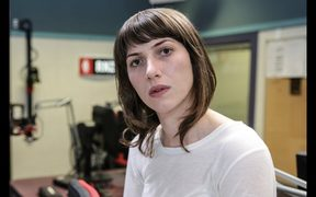 Stepping into the rare acoustic world of Aldous Harding