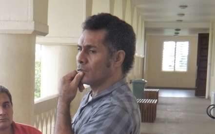 Samoan man jailed over death of his son