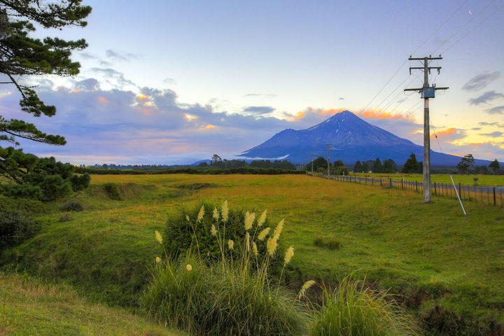 Taranaki is enjoying a tourism boom after the travel bible Lonely Planet named it the second best region in the world to visit in 2017.