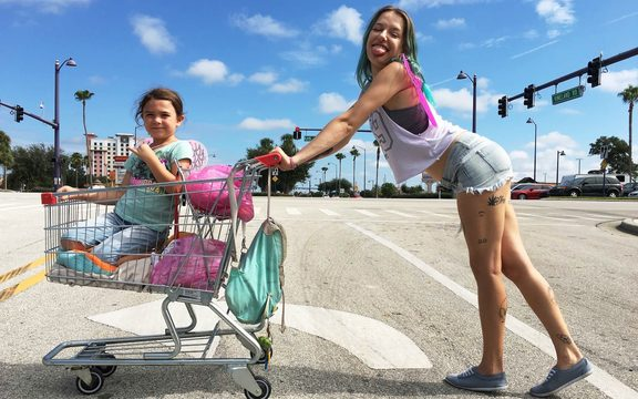 The Florida Project thumb