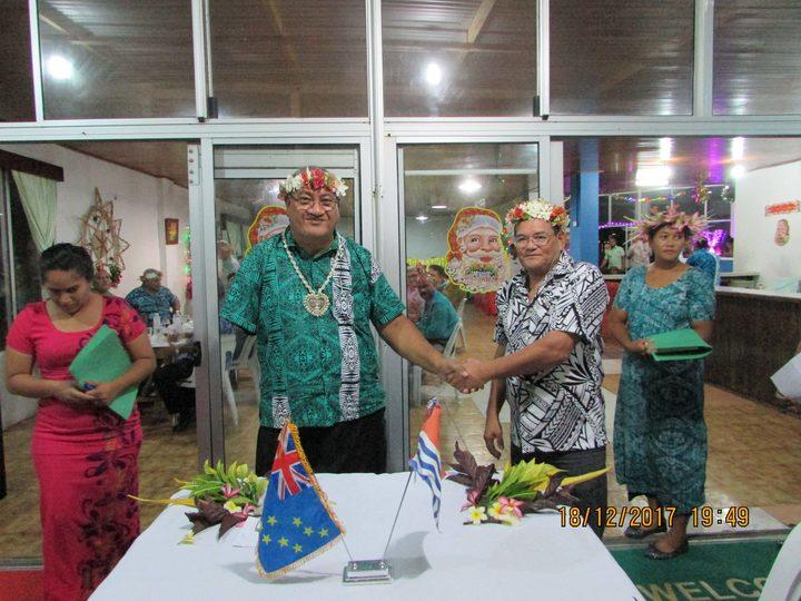 Kiribati and Tuvalu to reconnect through air service