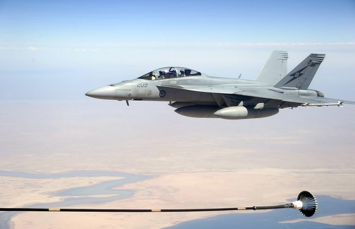 Australia expected to wind back Iraq, Syria operations