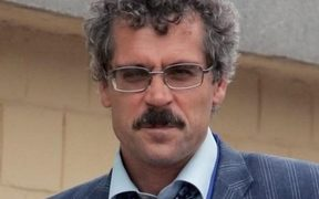 Grigory Rodchenkov, whose revelations of state-sponsored cheating led to the country's ban from the 2018 Winter Olympics, fled to the US two years ago and remains in hiding.