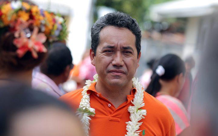 New party launched in French Polynesia