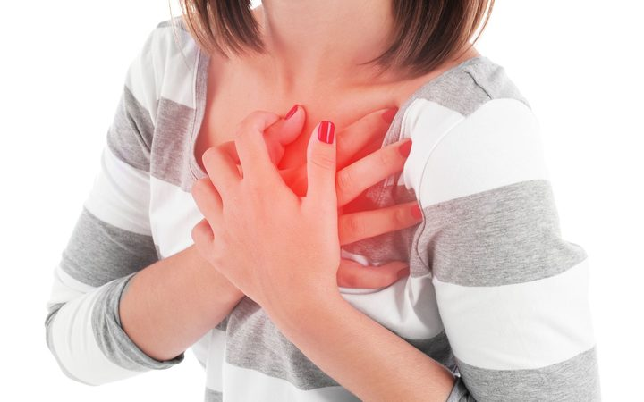 Heart attack care dangerously unequal for women - study | RNZ News