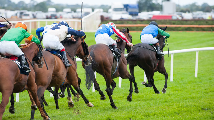 We Haven T Got The Money To Sustain 52 Race Venues Rnz News