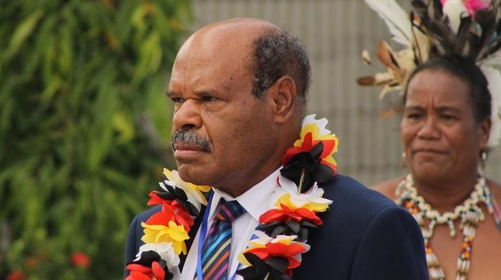 PNG chief justice accepts compensation for sorcery related attack
