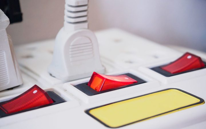 Power rationing introduced on Niue