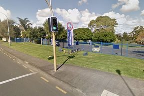 Pakuranga Intermediate.