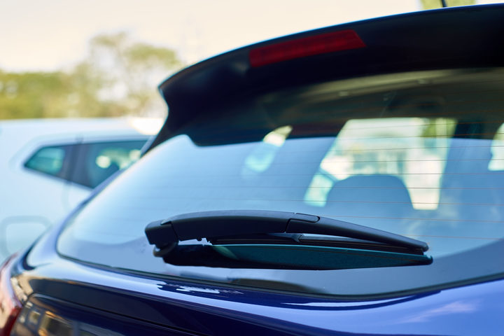 Teacher Censured For Leaving Child In Car For Four Hours Radio - In car