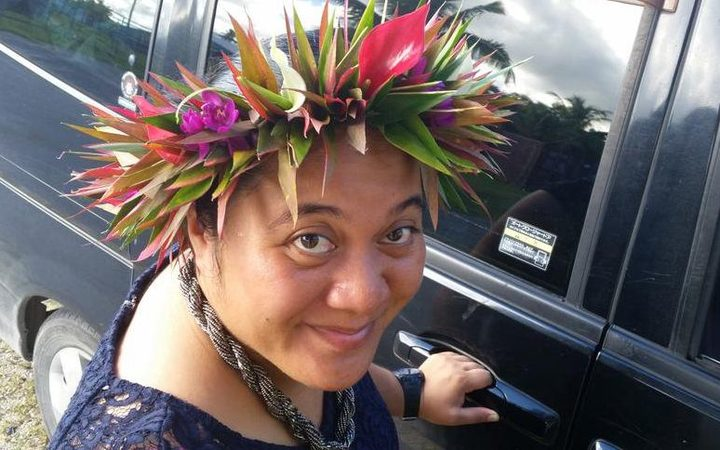 Niue youth leader urges young people to take up leadership roles