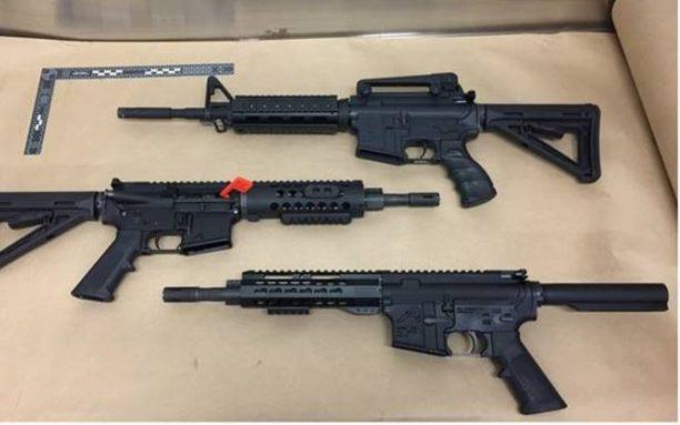 Nz Gun Laws Image: Christchurch Terror Attack: National Wants More Groups