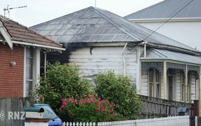 Fatal Dunedin fire could have suspicious cause