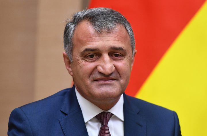 New Zealander to represent South Ossetia in Nauru