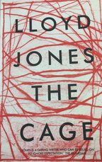 The Cage by Lloyd Jones