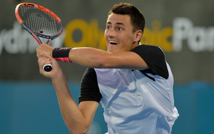 Tennis return to disprove doubters says Bernard Tomic