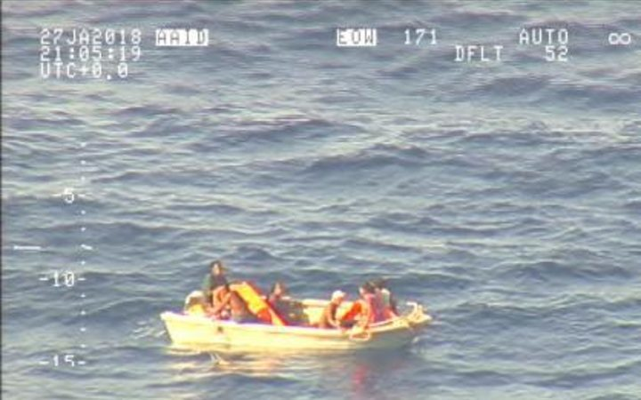 Systemic issues blamed for Kiribati ferry disaster