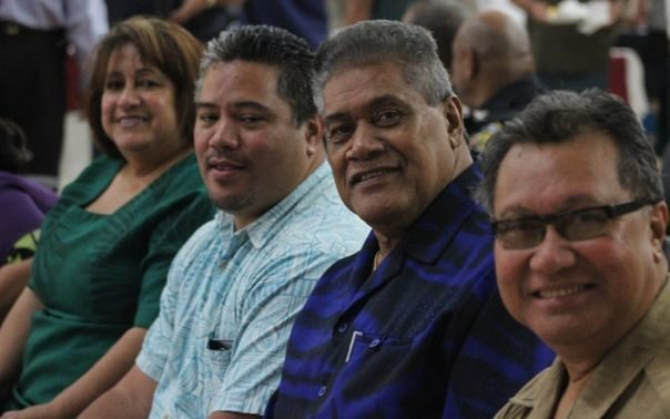 Illegal drugs in American Samoa marked as medicine
