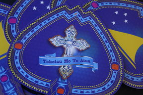 Tokelau fan