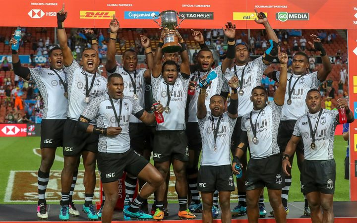 New Zealand Sevens round-up: Southern Hemisphere domination continues with Fiji victory
