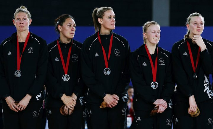 There are just three members of the 2014 Glasgow Commonwealth Games team back for the Gold Coast.