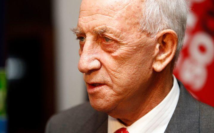 Date set for Sir Bob Jones' defamation trial against filmmaker