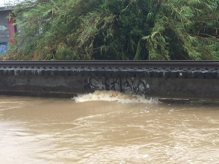 Flooding in Northland forces school and road closures ...