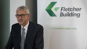Fletcher Building announces a $486 million increase in the projected losses for Fletchers' troubled Building and Interiors (B&I) division on 16 major construction projects.