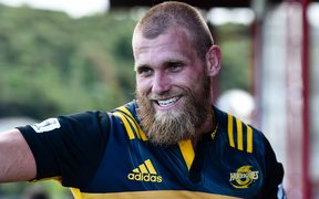 Brad Shields will lead the Hurricanes in the absence of Dane Coles.
