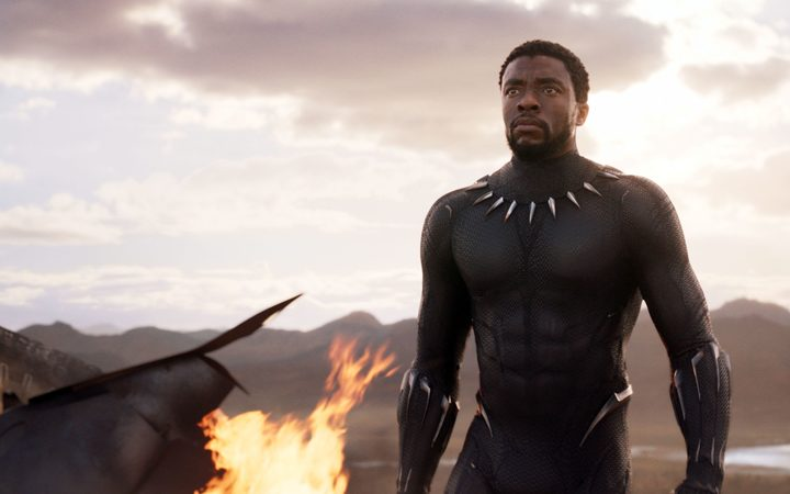 black panther unapologetically african and an utter joy rnz news