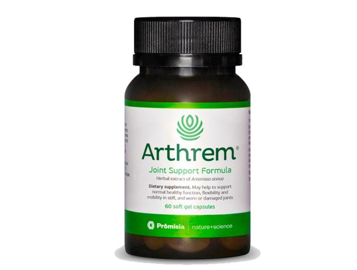Medsafe issued a warning about potential risk of harm to the liver for users of Arthrem.