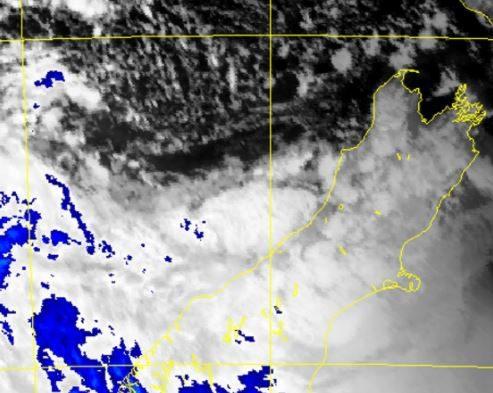 Former Cyclone Gita hits New Zealand, emergency declared in Christchurch