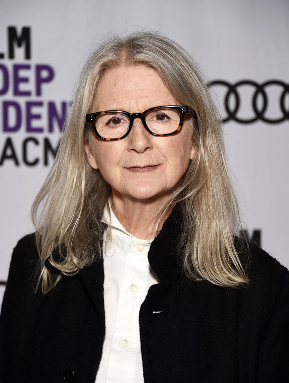 "Sally Potter, writer and director of ""The Party"""