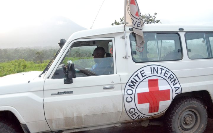 ICRC Says Fired 21 Staff Since 2015 Over Sexual Misconduct Claims