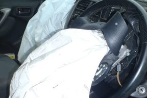Takata airbags have a defect that could cause them to explode.