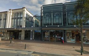 The city council is aiming to sell Wall Street Mall in Dunedin, valued at nearly $30 million.