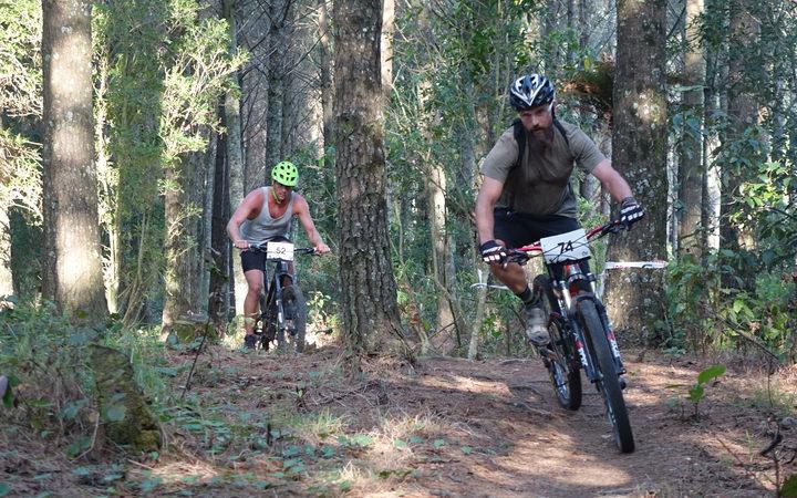 Taranaki park to get $5 9m boost, new bike trail | RNZ News