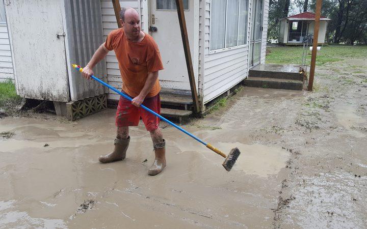 Hawke's Bay flooding